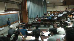 IIM Jammu Gets Cabinet