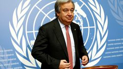 Antonio Guterres Appointed Next United Nations