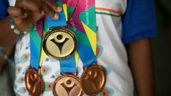 This UP Girl With Special Needs Survived Parental Abuse To Become A Medal-Winning