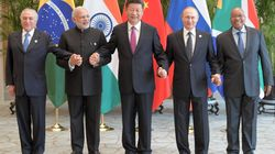 India To Continue Diplomatic Offensive Against Pakistan At BRICS