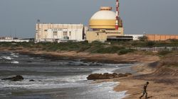 India, Russia Finalise General Framework For Kudankulam Nuclear Plant