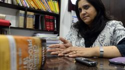 HRD Panel Set Up By Centre Says Teesta Setalvad Can Be Booked For Inciting