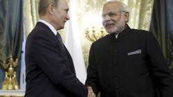 An Old Friend Is Better Than Two New Friends, PM Modi Tells Putin At BRICS