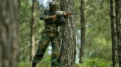 Pakistan Violates Ceasefire Along LoC In Rajouri