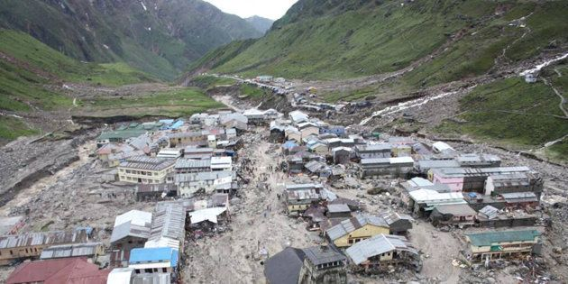 Won't Be Surprised If Human Remains Are Found In Kedar Valley 25 Years Later, Says