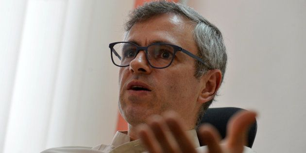 Omar Abdullah Subjected To 'Secondary Immigration Check' At US