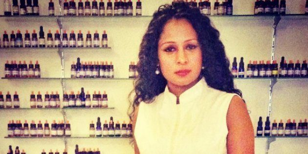Goa-Based Perfumer Monika Ghurde's Killer Doesn't Want His Family To Know His