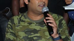 Kapil Sharma Moves Bombay HC, Challenges BMC Demolition