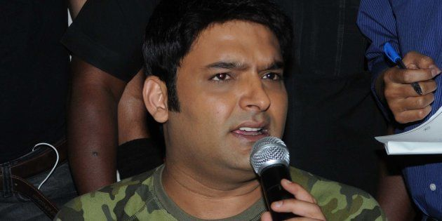 Kapil Sharma Challenges BMC Demolition Order In Bombay