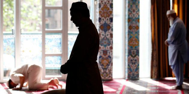 Any Interference In Muslim Personal Law Will Not Be Tolerated, Says Muslim