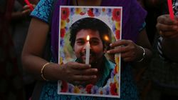 WATCH: Rohith Vemula Says 'I Am Dalit' In Video, Days Before