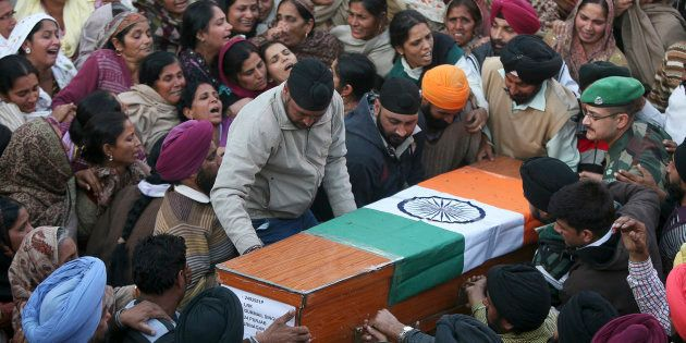 Those Who Die For Their Country Do Not Need An Official Tag Of 'Martyr', Says Delhi High
