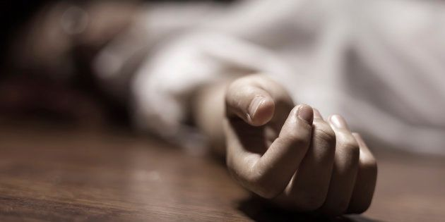 Hyderabad Teen Dies After Setting Herself On Fire In College