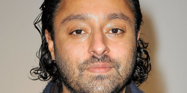 Indian-American Hotelier Vikram Chatwal Arrested For Allegedly Setting Two Dogs On