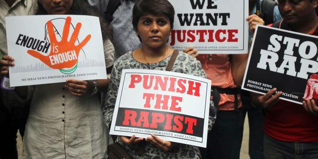 35-Year-Old Woman Allegedly Raped, Murdered In Haryana's