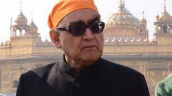 'I Am An Allahabadi Goonda,' Markandey Katju Warns