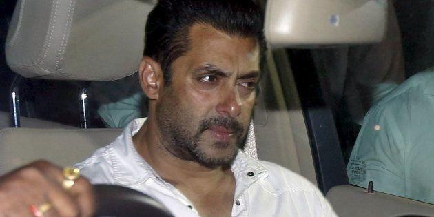 Chinkara Poaching Case: Rajasthan Govt Requests SC For Urgent Hearing Against Salman Khan's