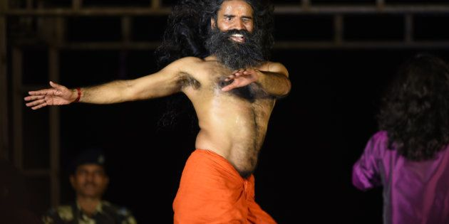 Baba Ramdev Thinks India Is Going To Be China's 'Economic Slave'