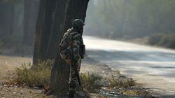 Pakistani Spy Arrested From J&K's