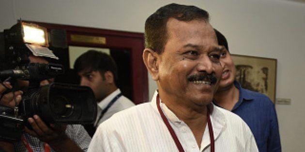 Pradip Kumar Amat Appointed New Odisha Health