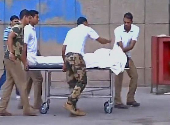 Slain BSF Jawan Gurnam Singh's Father Says Better Medical Facilities Could Have Saved His