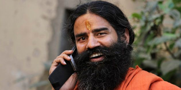 Baba Ramdev Says He Was Denied US Visa For Being A