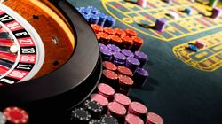 Illegal Casino Busted In Delhi's Sainik Farms, 36 Businessmen