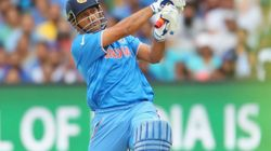 MS Dhoni Joins Elite Club By Completing 9,000 Runs In