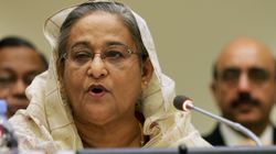 Bangladesh PM Sheikh Hasina Re-Elected As Awami League