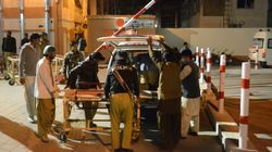 Gunmen Kill 59 In Attack On Police Academy In Pakistan's