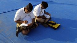 RSS Wants PhDs For 'Independent Researchers' Who Have Never Studied At