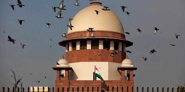 Supreme Court Rejects Plea To Redefine