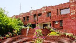 Manipuri Student Found Dead In JNU's Brahmaputra