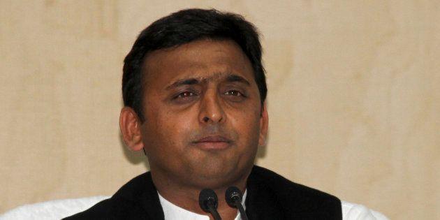 Akhilesh Yadav's Aide Pawan Pandey Expelled From