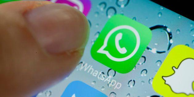 Arrests over WhatsApp messages aren't