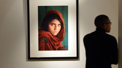 Famous 'Afghan Girl' Arrested For Staying In Pakistan With Fake