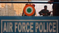 IAF Officer Found Dead With Gunshot Wound At Haryana