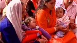 Babies Swapped In A Shimla Hospital Return To Original Parents After Five