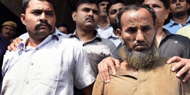 Delhi Police Crime Branch arrested two spies, Maulana Ramzan Khan and Subhash Jangir have busted an espionage...