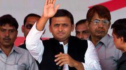 HuffPost-CVoter Snap Poll: Akhilesh Emerges Stronger In Samajwadi Family
