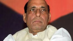 Our Jawans Are Responsible For These Joyous Diwali Celebrations Across India, Says Rajnath