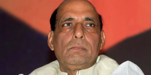 Rajnath Singh: Our Jawans Are Responsible For These Joyous Diwali Celebrations Across