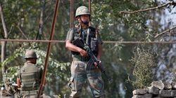 Encounter Underway In Kupwara, Says Indian