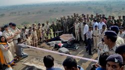 SIMI Operatives Killed In Bhopal Jail Break Tried A Similar Escape In