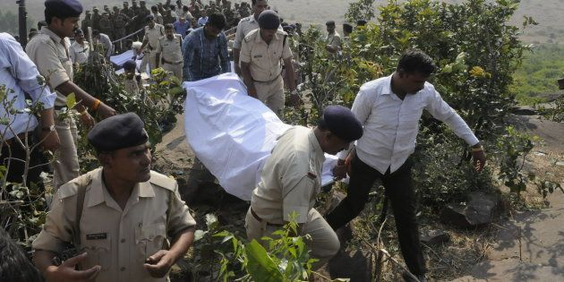 Bhopal Killings: Fake Encounters Should Be Punishable By