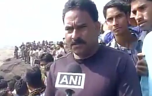 They Came Out Of The Water, One By One, Says Eye-Witness Sarpanch Who Called The Cops On Escaped SIMI