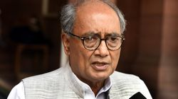 Why Do Only Muslims Escape From Jail And Not Hindus, Asks Digvijaya