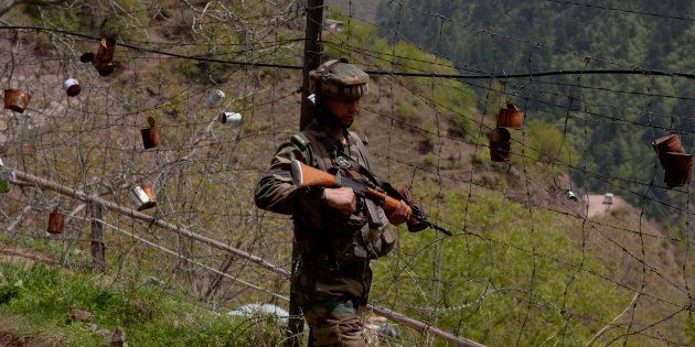 Seven Civilians Killed, 8 Injured In Firing By Pakistani Rangers In