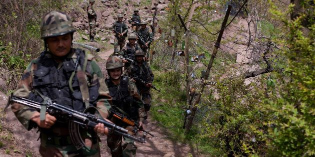 Eight Killed, 22 Injured In Firing By Pakistani Rangers In