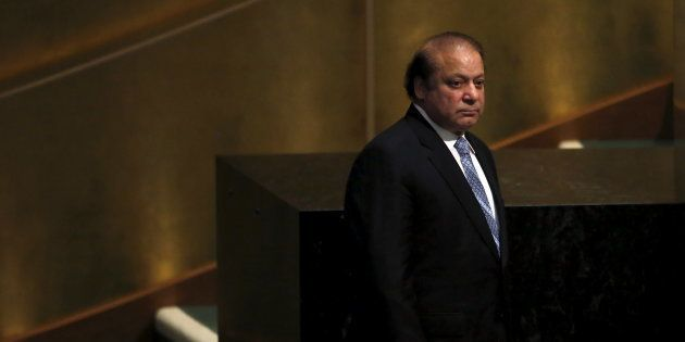 Pak SC Orders Corruption Probe Against Nawaz Sharif In Panama Papers